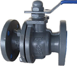 FBV Floating Ball Valve