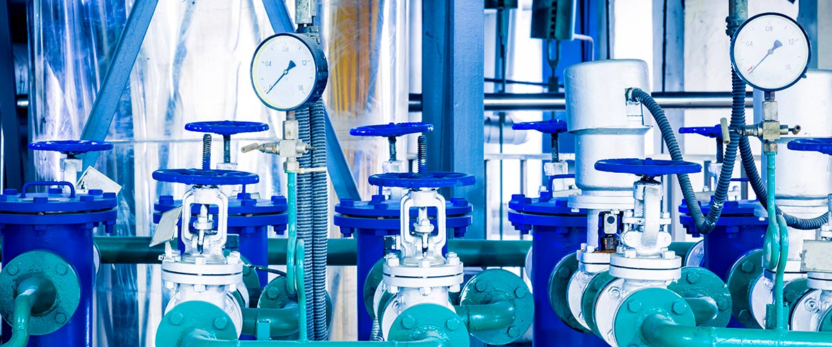 supplier valve dan instrument PT. Megarkarsa